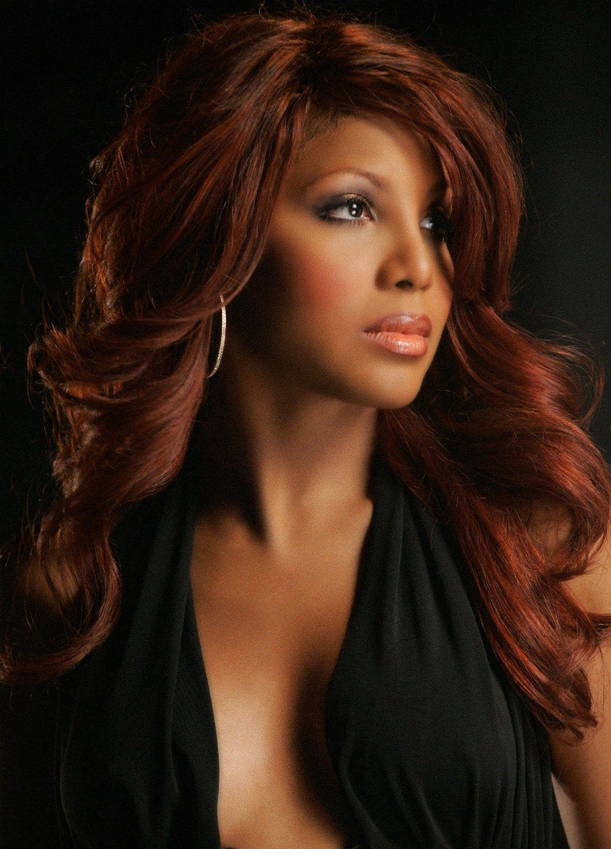 toni braxton hair styles toni braxton another icon sultry voice makes 9440