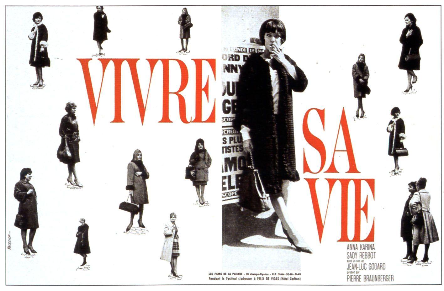 Jean-Luc Godard....1962