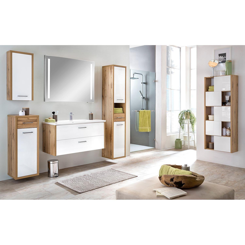 Waschtisch Soko Ii Wc Design Hochschrank Und Bad Waschbecken