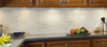 Which Backsplash Works Best With A Corian Countertop Corian