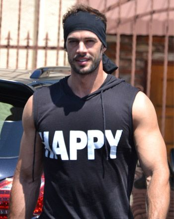 Oh, yes.  We could be, sir.  William Levy  @Jennifer Pino