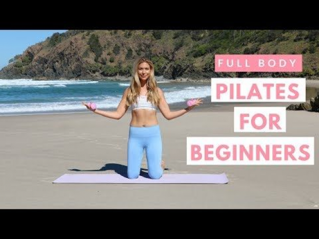 Beginner Full Body Workout At Home ; Beginner Full Body Workout At Home
