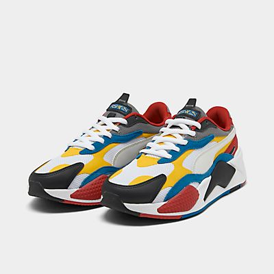 men's puma rsx³ casual shoes finish line in 2020