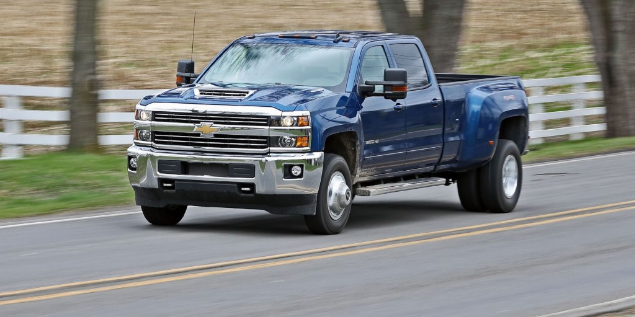 2020 Chevrolet Silverado 3500hd Specs Price Review Development