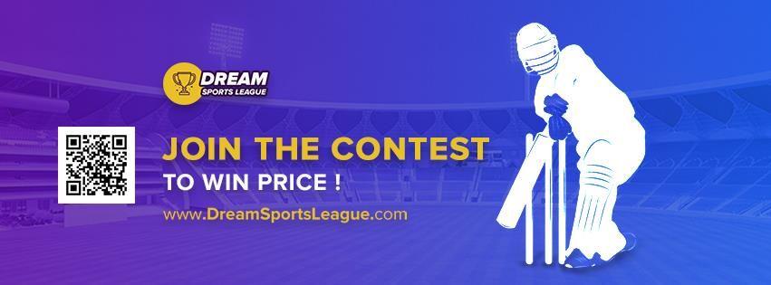 Play Fantasy Cricket Matches League Online & Win Big - Dream