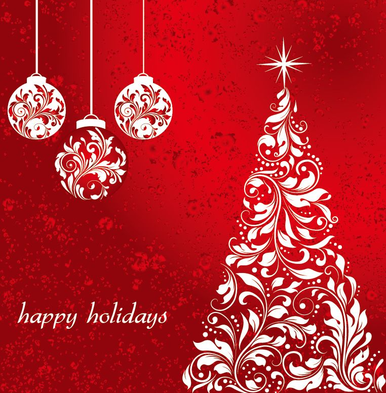 Christmas Card | Download Free Christmas Pattern Card.Christmas Card Vector  Template .