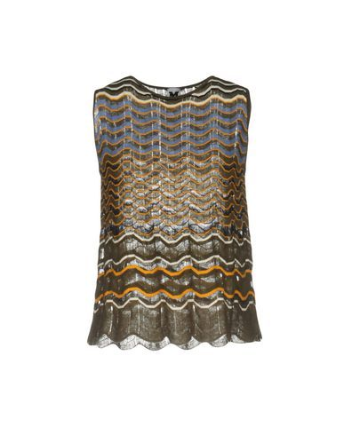 0c03f69f64 M Missoni Women Sweater on YOOX. The best online selection of Sweaters M  Missoni.