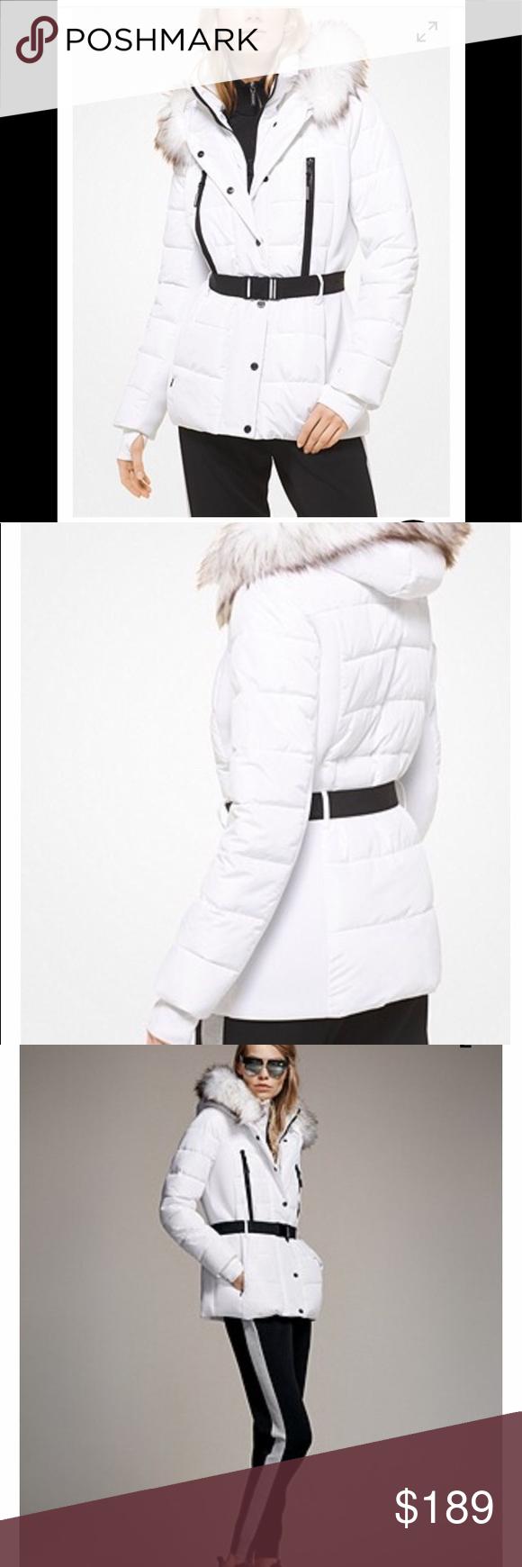 New Michael Kors Puffer Jacket Clothes Design Fashion Michael Kors Jackets [ 1740 x 580 Pixel ]