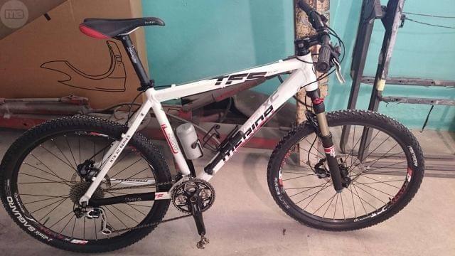 MIL ANUNCIOS.COM - Bici de montaña. Compra-venta de bicicleta de ...