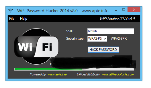 Wifi hack for pc free download.