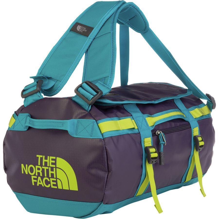 1f1269d66 The North Face Base Camp 95L Duffel | Travel | Duffel bag, Bags 2014 ...