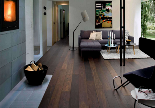Stunning Hardwood Floor Ideas To Make Your Place Majestic With