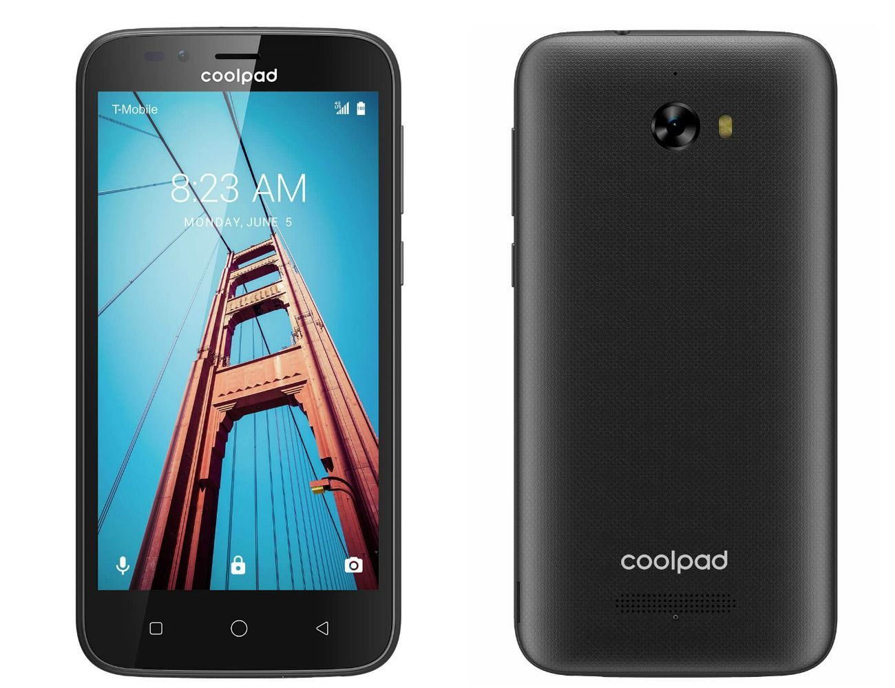 Coolpad Defiant Comes to T-Mobile & MetroPCS This Month | Android