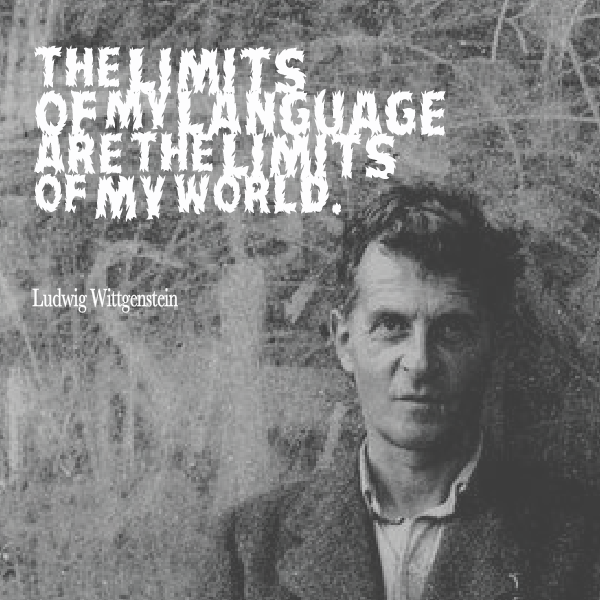 the limits of language in poetry Download citation on researchgate | poetry and the limits of language | this essay argues that poetic language offers the possibility of meaning and value, and simultaneously points beyond itself, to the limits of language, to a space differently configured as erasure, silence, the unsignifiable.