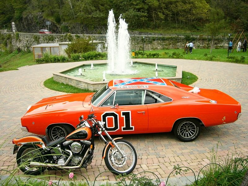 best Muscle Cars | 60s Muscle Cars | Pinterest | General lee, Cars ...