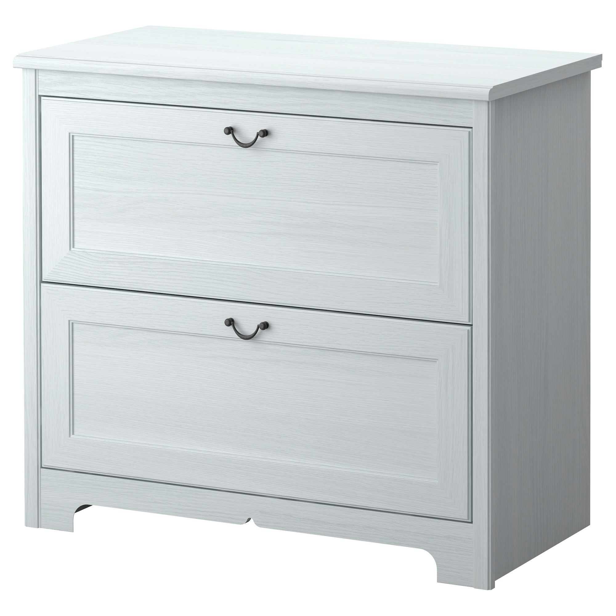 Ikea bedroom furniture chest of drawers - Chest With 2 Drawers Ikea I M Thinking This Will Be