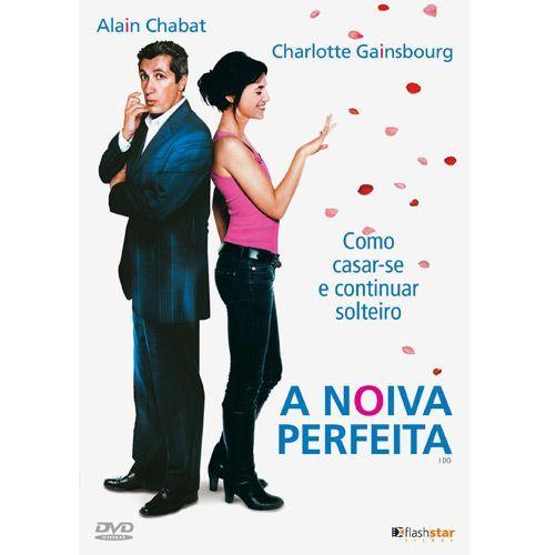 A noiva perfeita; comédia romântica; 2006; legendado; 89 min