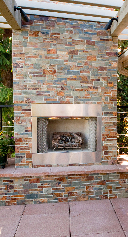 simple fireplace home wonderful ideas wonderfull wall modern room design and stone