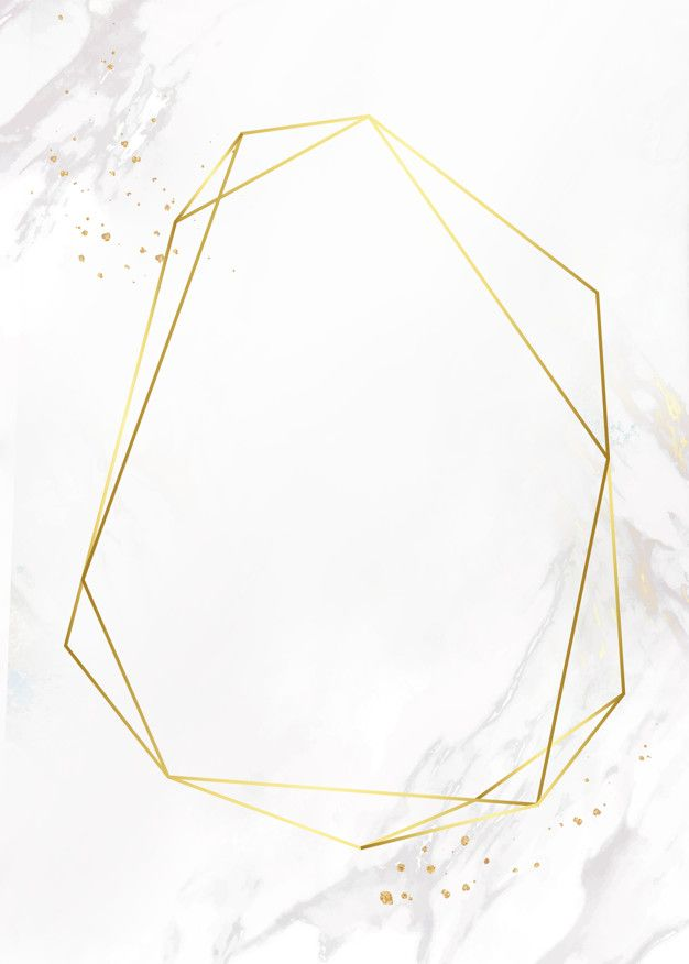 Download Golden Frame On A Marble Background For Free Marble Background Marble Texture Yellow Marble