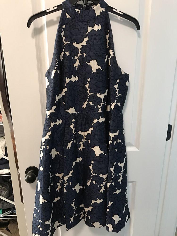 Antonio Melani Dress Size 8 Fashion Clothing Shoes Accessories