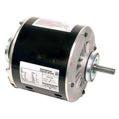 1 Speed 1 2 Hp Evaporative Cooler Motor Evaporative Cooler Swamp Cooler Fan Motor