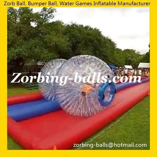 24 Human Hamster Ball For Sale Backyard Kids Play Area Banzai Water Slide Kids Play Area