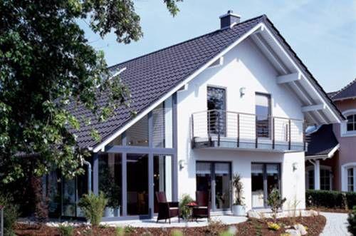 Einfamilienhaus Grundrisse von 120 150 qm in 2019 Haus
