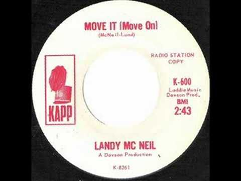 Landy Mc Neil - Move It (Move On) - YouTube