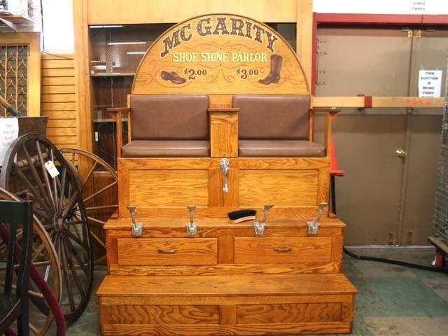 Vintage Shoe Shine Chair - Vintage Shoe Shine Chair Doggies Pinterest Barber Shop, Bonus
