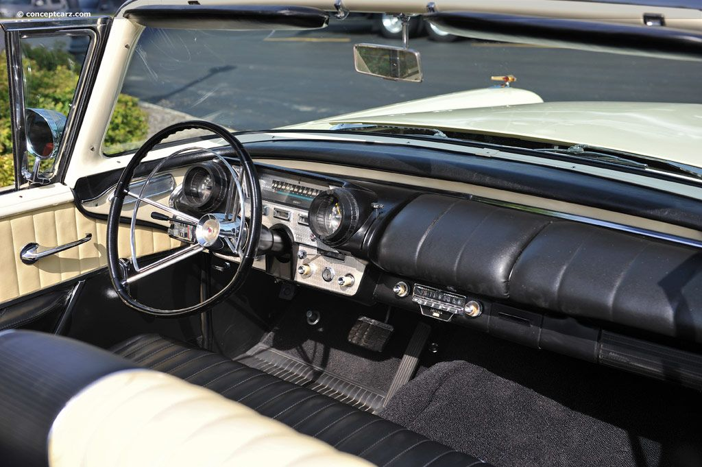 Mercury Turnpike Cruiser  1957 Mercury Turnpike Cruiser Images