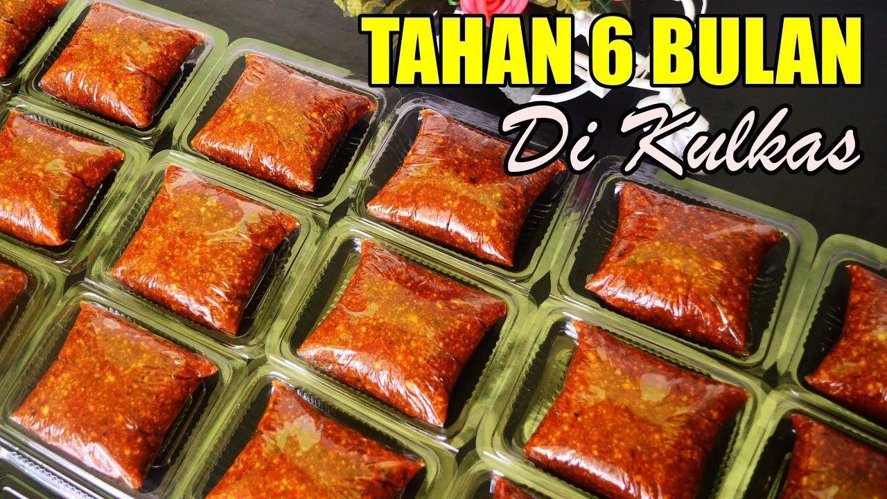 Kacang Tanah 1 Kg Jadi 1 7 Kg Bumbu Pecel Youtube Resep Masakan Indonesia Makanan Dan Minuman Kacang