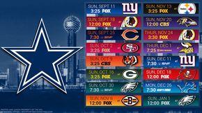 Dallas Cowboys City Schedule Wallpaper Dallas Cowboys Wallpaper Dallas Cowboys Schedule Cowboys Schedule