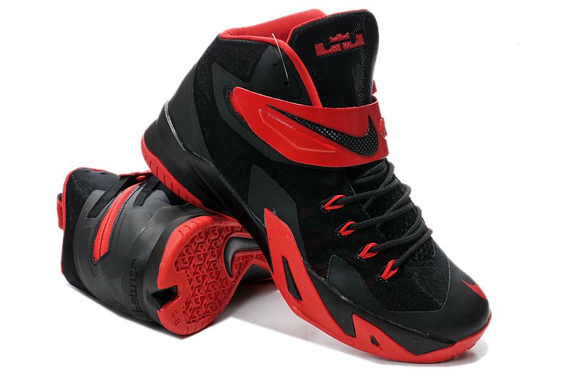 Nike LeBron Zoom Soldier 8