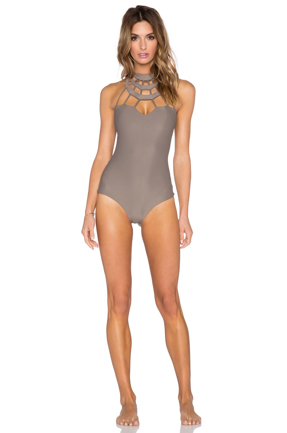 Issa De Mar Kenya One Piece Available At Revolveclothing Tribe