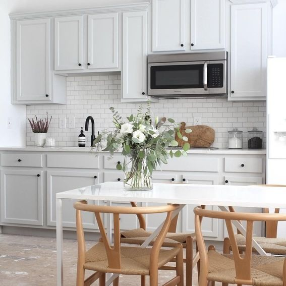 13 Ways to Upgrade Your Builder-Grade Cabinets Without ...