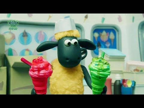 New Shaun The Sheep Full Episodes Shaun The Sheep Cartoons Best New Collection About 40 Minutes 9 Youtube Shaun The Sheep Sheep Cartoon Cool Cartoons