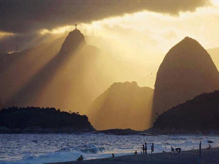 Rio de Janeiro , Brazil