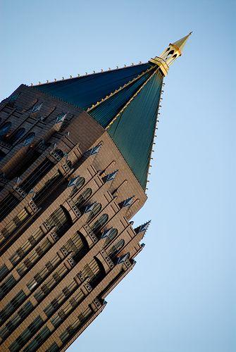 IBM Tower ~ Atlanta, GA | Architecture | Business travel, Atlanta, Ibm