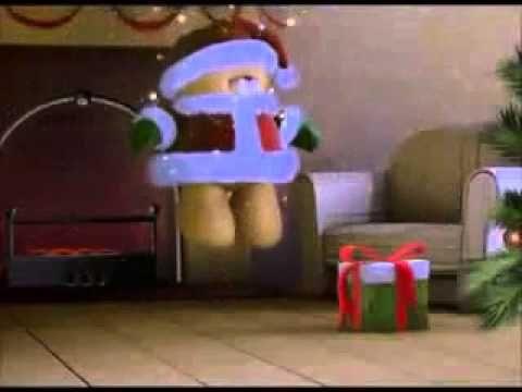 Celine Dion Weihnachtslied Mit Teddy Bar Youtube Animatie Kerst Kaarten