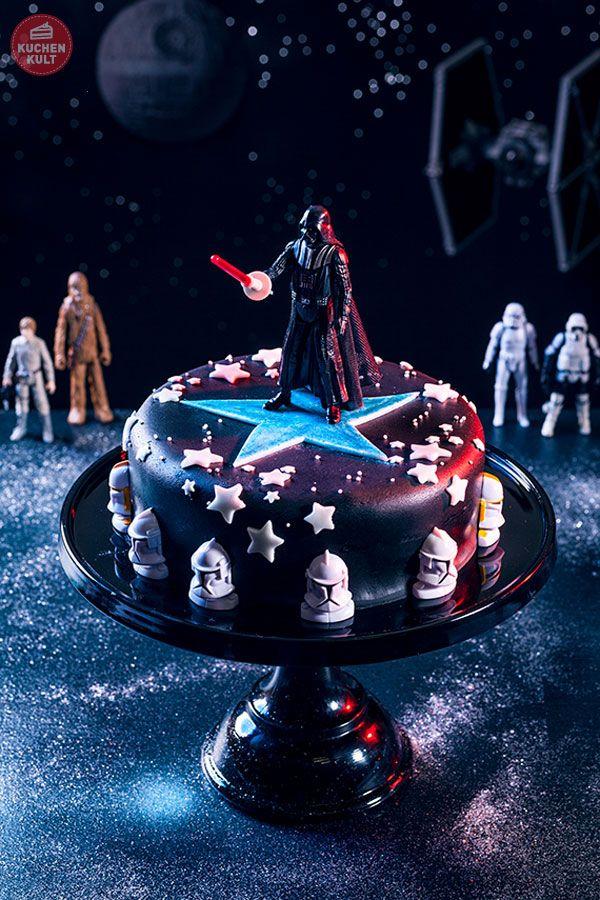 star wars torte kindergeburtstag mit kultfaktor b day star wars torte star wars torte. Black Bedroom Furniture Sets. Home Design Ideas