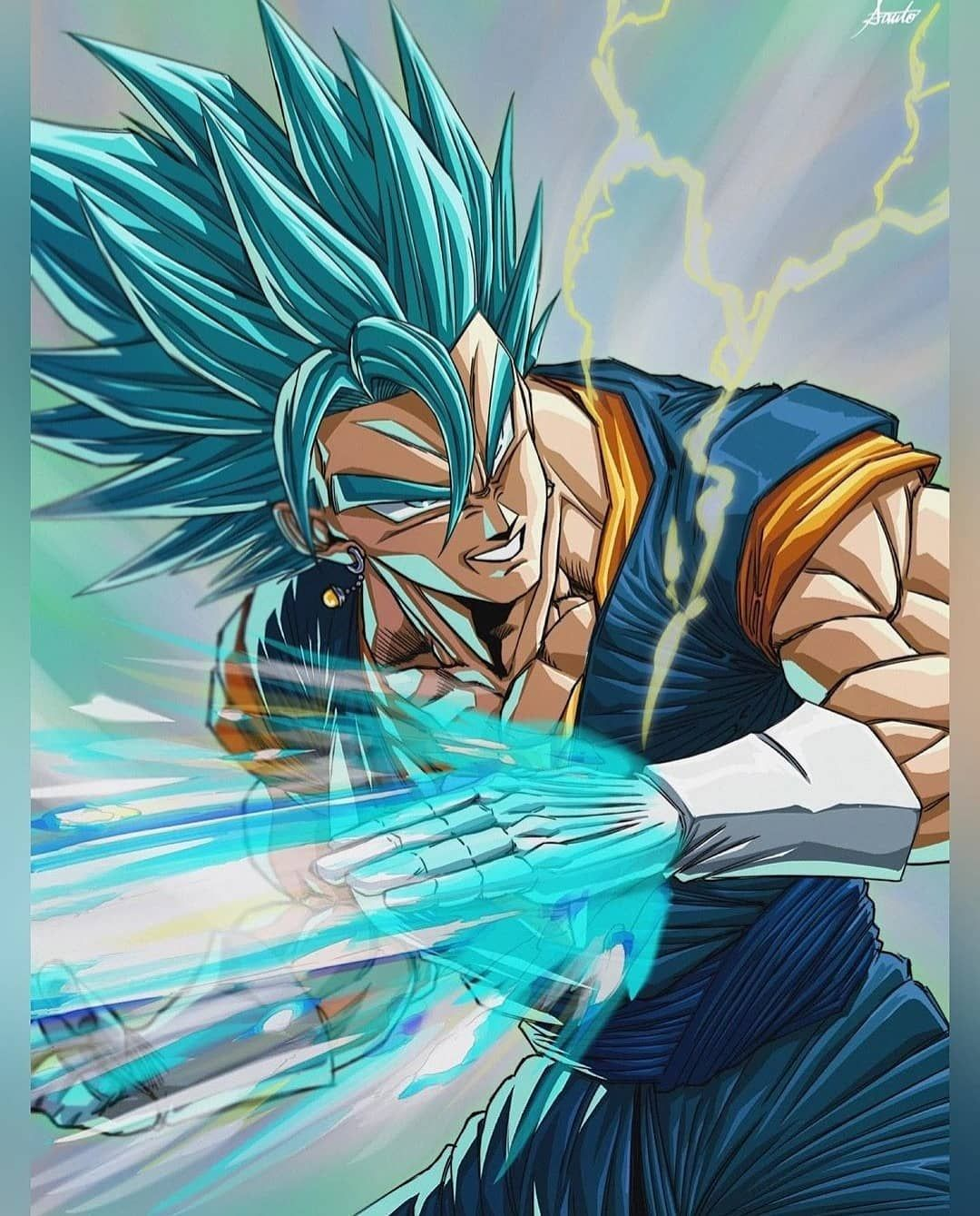 Yoshaaa Anime Dragon Ball Super Dragon Ball Artwork Dragon Ball Art