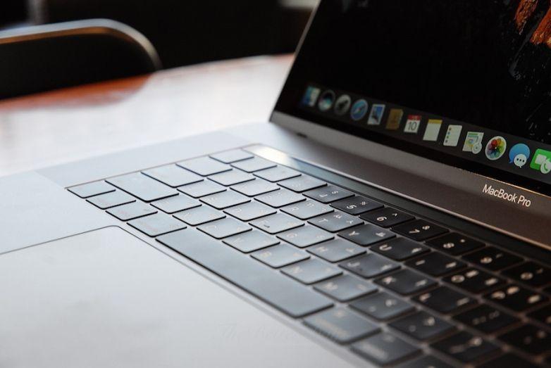 bitcoin mining macbook pro