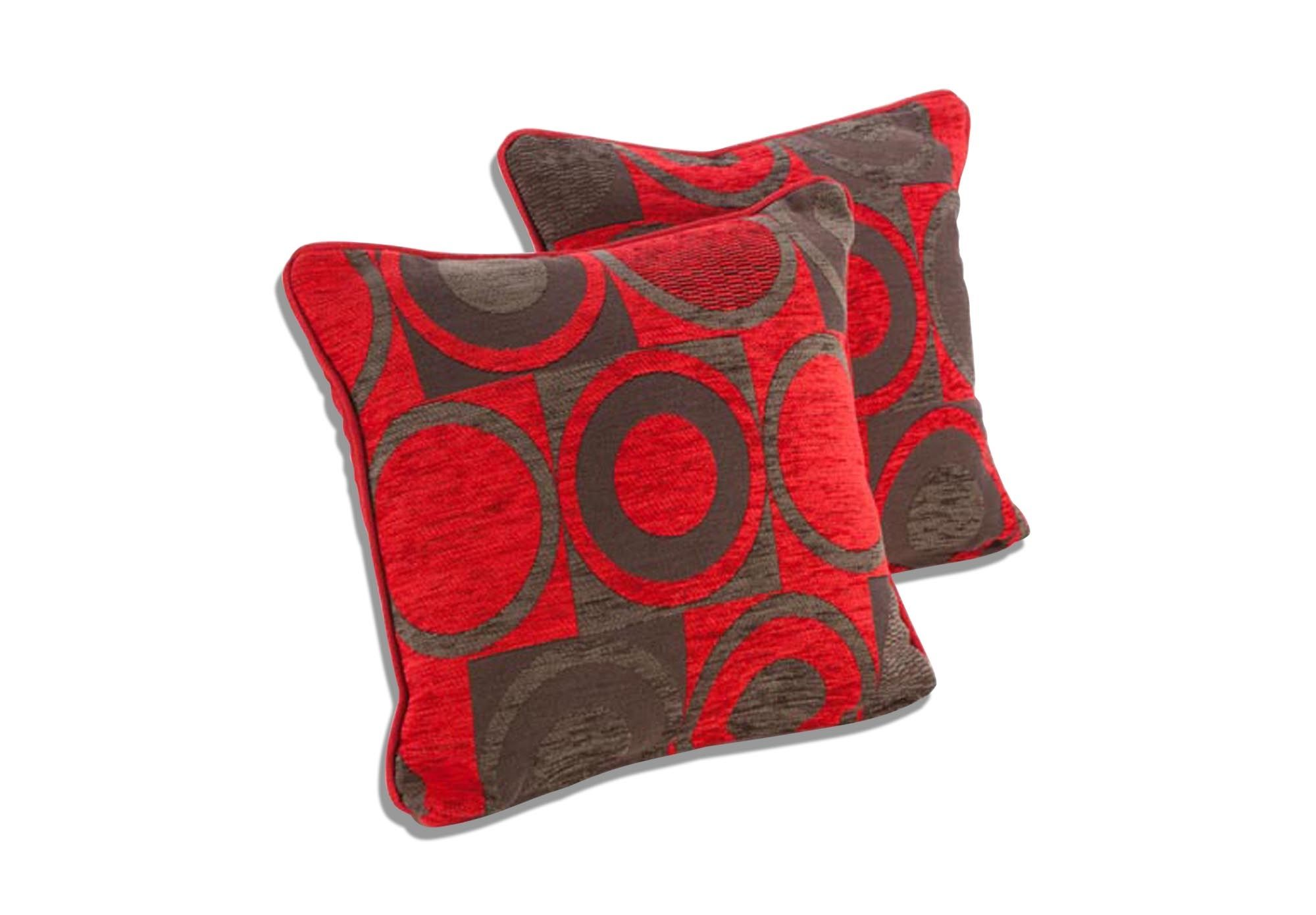 Captivating Pair Of Scatter Cushions   Desire   Living Room Furniture