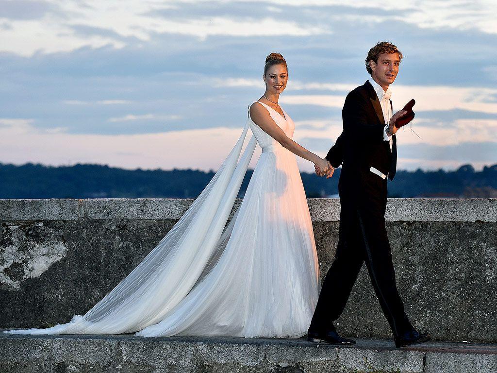 모나코왕족마지막미혼남,이태리여자와 결혼하던날 - Daum 영화