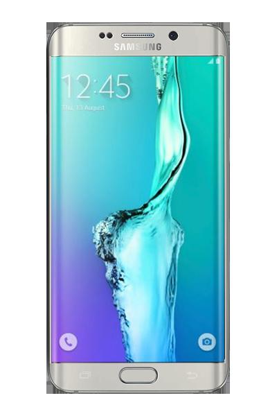 Samsung Galaxy S6 edge Plus 32GB - Silver