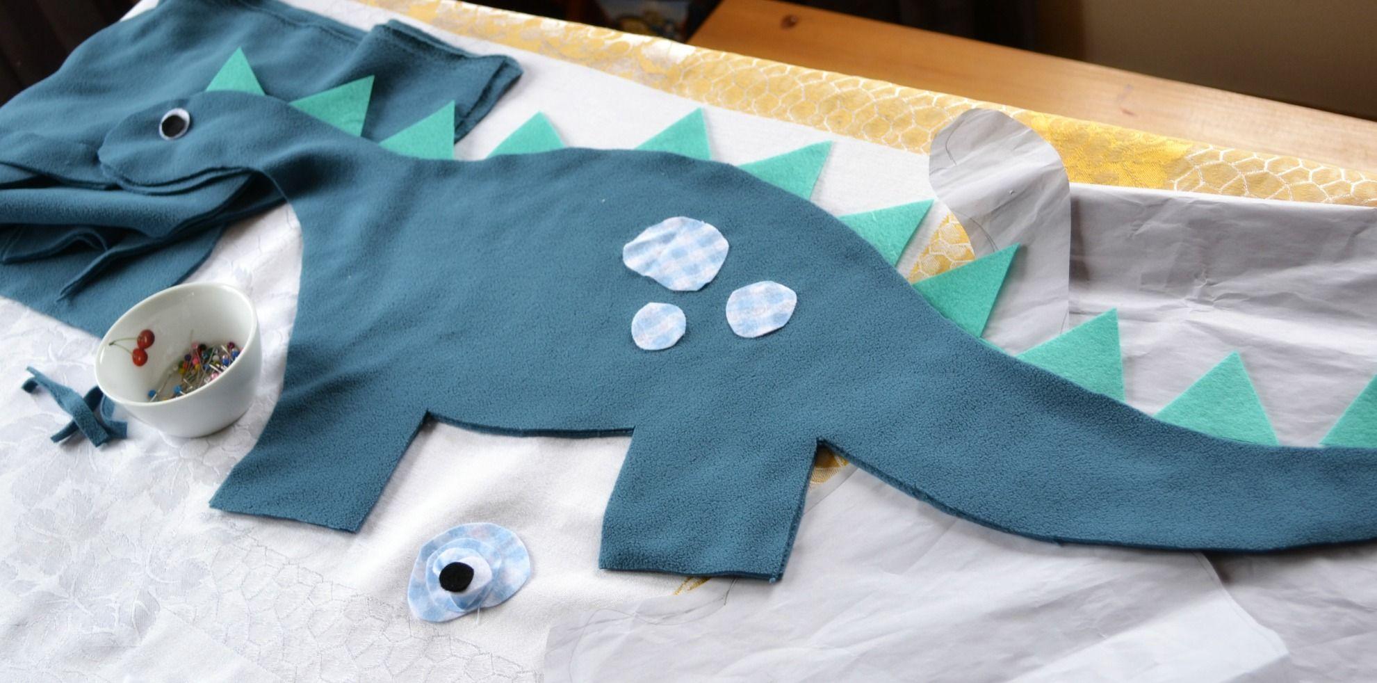 Make your own dinosaur soft toy #crochetdinosaurpatterns