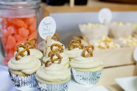 D.I.Y. Louisville: Sweet and Salty Cupcake Recipe