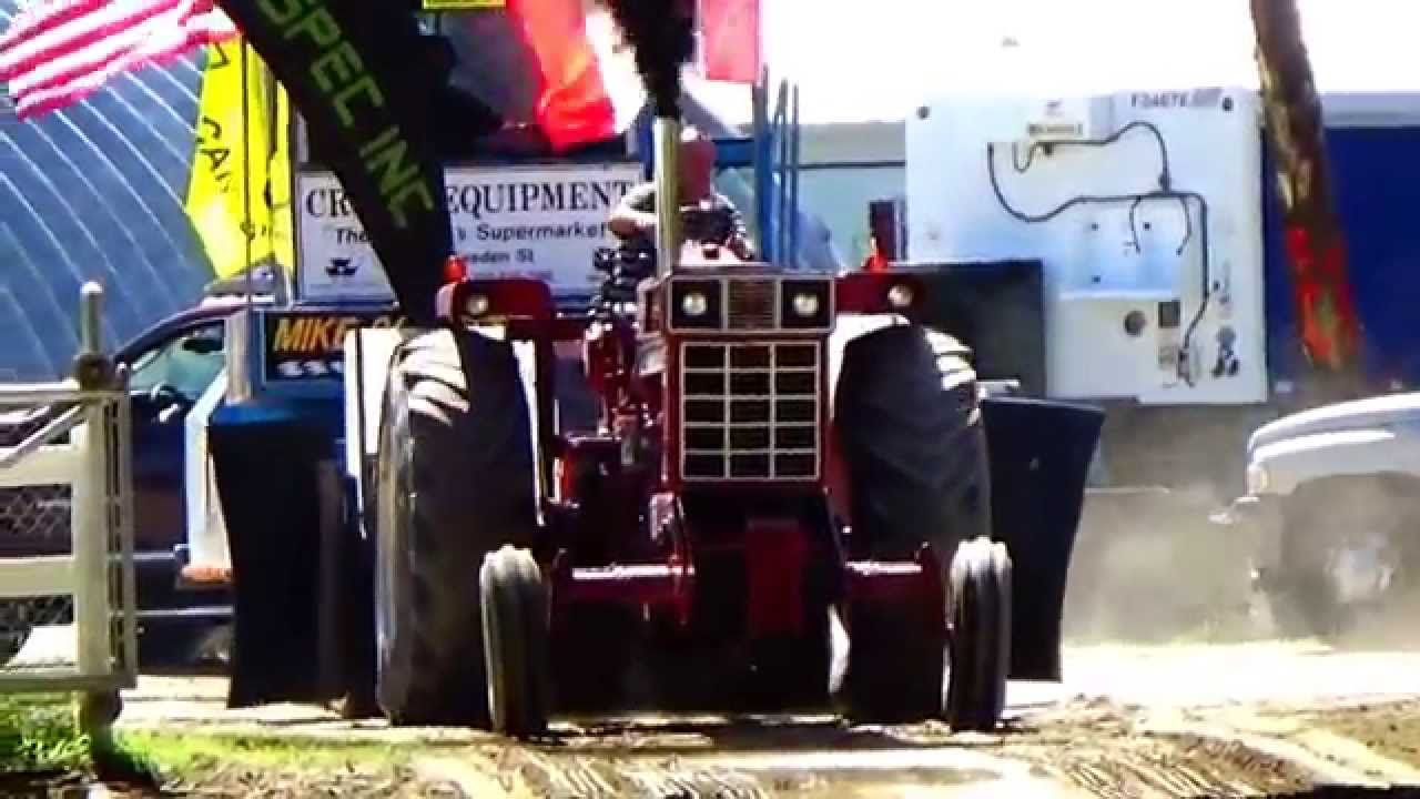 Tractor Pull Trails (Part-6)