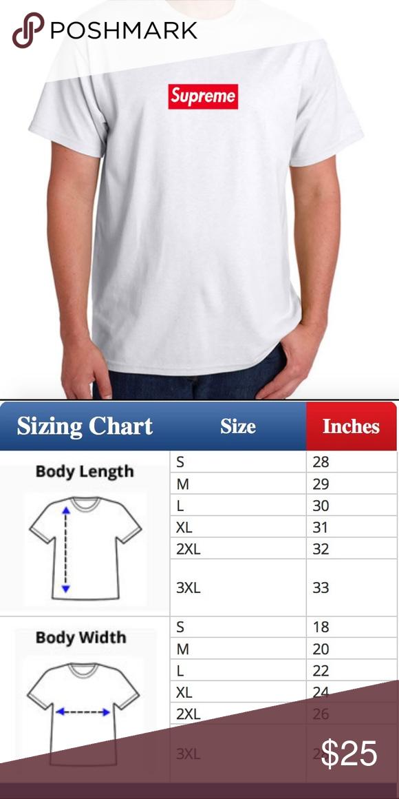 4055879c268c I just added this listing on Poshmark  Supreme Gun R Box Logo T-Shirt.   shopmycloset  poshmark  fashion  shopping  style  forsale  Supreme  Other