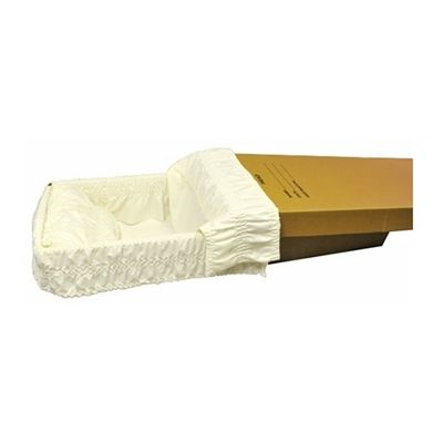 Rental Casket Inserts by Funeral Industry Containers